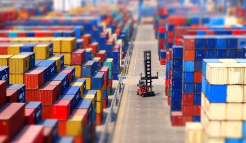 ALFI Optimis 2018, Pertumbuhan Bisnis Logistik naik 10,4 Persen