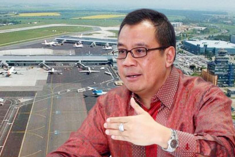 Faik Fahmi Diangkat Menjadi Direktur Utama PT Angkasa Pura I (Persero)