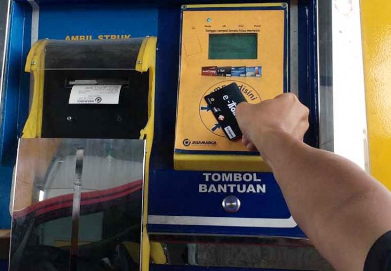 ITW Akan Gugat Sistem Pembayaran E-Money Tol