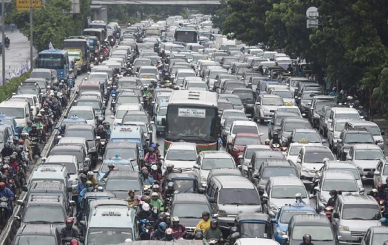 Pemerintah Belum Miliki Sinergitas Urai Kemacetan