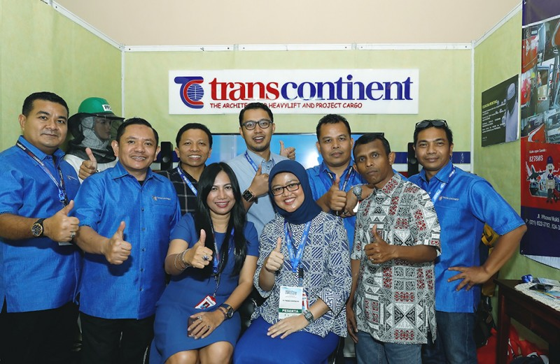 TransContinent Siap Go Public & Go Internasional