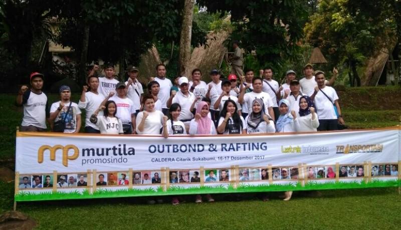 Transportasi Indonesia Gelar Gathering Evaluasi Kinerja dan Planing 2018