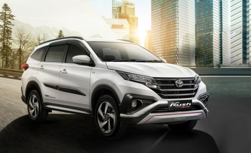Yuk Intip, Deretan Model Mobil Anyar Tahun 2018 di Indonesia
